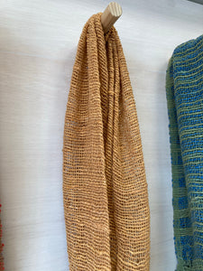Fair Trade Knit Scarf