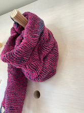 Load image into Gallery viewer, Fair Trade Knit Scarf