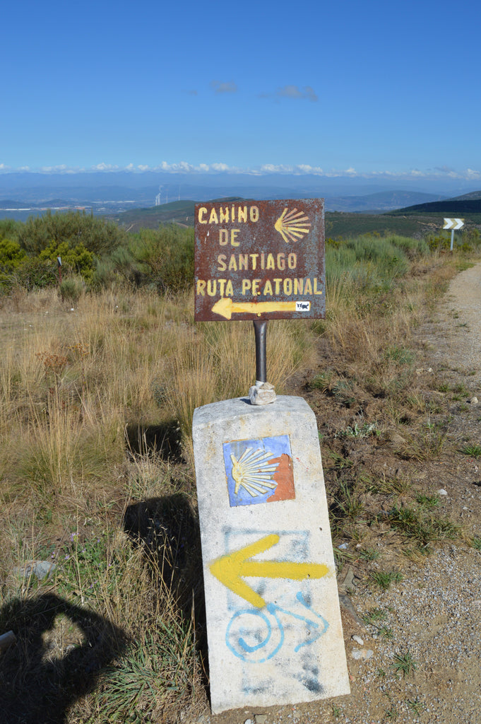 Day 20 - The Heights of the Camino