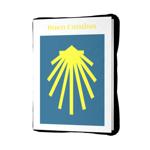 Buen Camino Greeting Cards