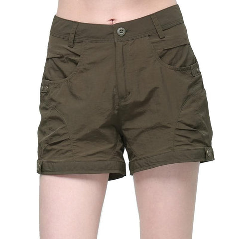 Outdoor Quick Drying Tactical Shorts