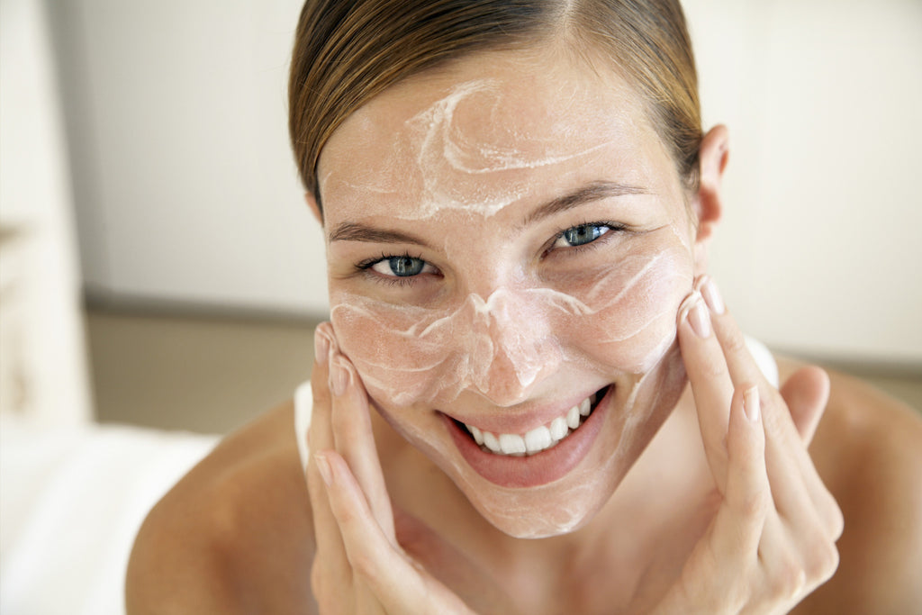 Beauty & Skin Care Secrets...