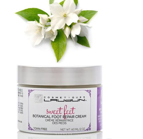 Botanical Foot Care