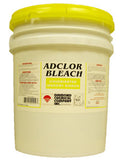 "LAUNDRY/ ""ADCLOR"" Powdered Bleach, 50 lb pail"