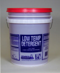 "DISH/ ""Low Temp Detergent"" 5 gallon pail"
