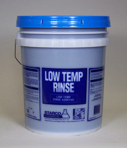 "DISH/ ""Low Temp Rinse"" 5 Gallon"