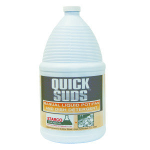 "DISH/ ""Quick Suds"" Premium Manual Dishwash"