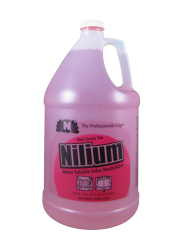 LIQUID/ Concentrate/ Nilium Water Soluble Deodorizer - Gallon