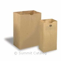 BAG/ 12 lb Brown Paper