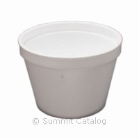 CONTAINER/ Foam 12 oz