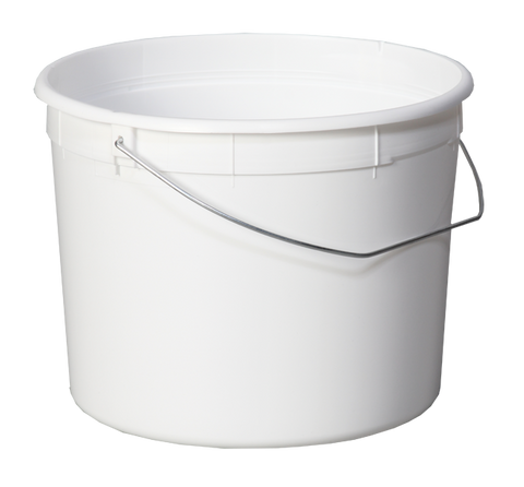 BUCKET/ Utility Pail, 5 Quart