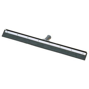 SQUEEGEE/ Floor/ Black Rubber
