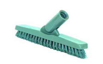 BRUSH/ Swivel Tile and Grout Brush