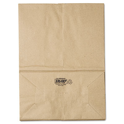 BAG/ Kraft/ 1/6 Bushel 57 lb, Item# 18161