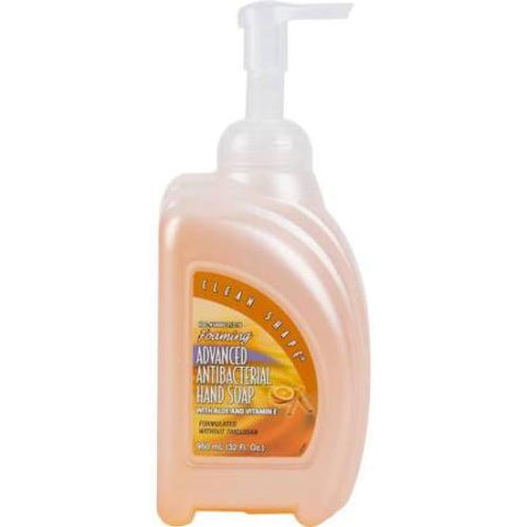SOAP/ Foaming/ Clean Shape/ Advanced Antibacterial