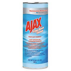"BATH/ ""Ajax Oxygen Bleach"" Scouring Powder"
