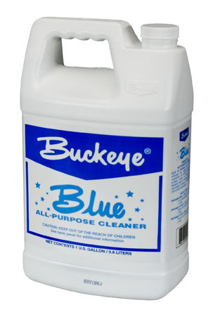 Cleaner Buckeye Blue Quot All Purpose Cleaner Croaker Inc