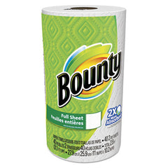 HOUSEHOLD ROLL TOWEL/ Bounty Superior 2-ply