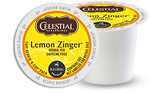 K-CUP/ Tea/ Lemon Zinger Herbal Tea