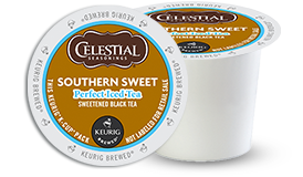 K-CUP/ Iced/ Southern Sweet Iced Tea