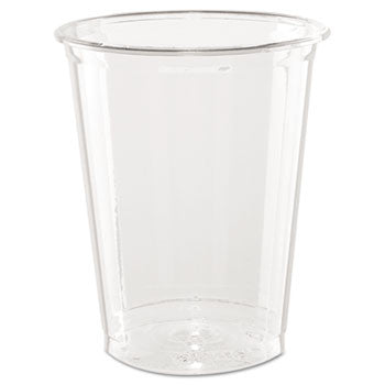 CUP/ Plastic, Clear, 10 oz