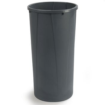 INDOOR/ Centurian Tall Round Container, 22 gallon