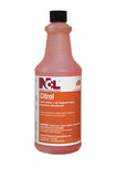 "DEGREASER/ ""CITROL"" All Natural Citrus Degreaser"