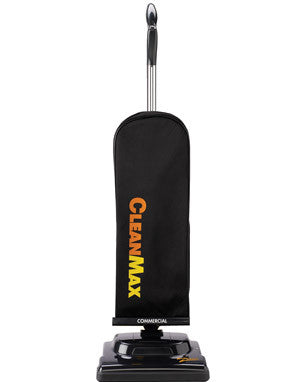 CleanMax Zoom Upright Vacuum Model ZM-200