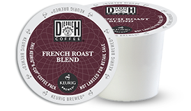 K-CUP/ Coffee/ French Roast Value Blend
