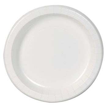 "PLATE/ Paper, 9"" Medium Duty, 500/case"