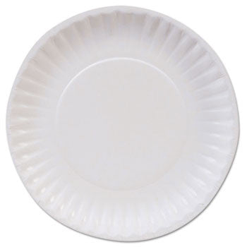 "PLATE/ Paper, 6"" Medium Duty, 1200/case"