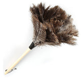 DUSTER/ Ostrich Feather, 23""