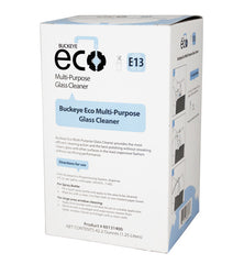 ECO/ GLASS CLEANER E13