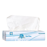 FACIAL/ Empress/ Premium Flat Box Facial Tissue