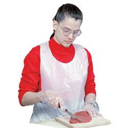 SAFETY/ Food Service/ Disposable Apron