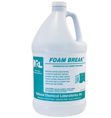 "CARPET CLEANER/ ""FOAM BREAK"" Defoamer"