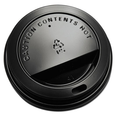 CUP/ Paper Hot-Cold Cup, 10 - 12 oz, Dome Lid, 1000/cs