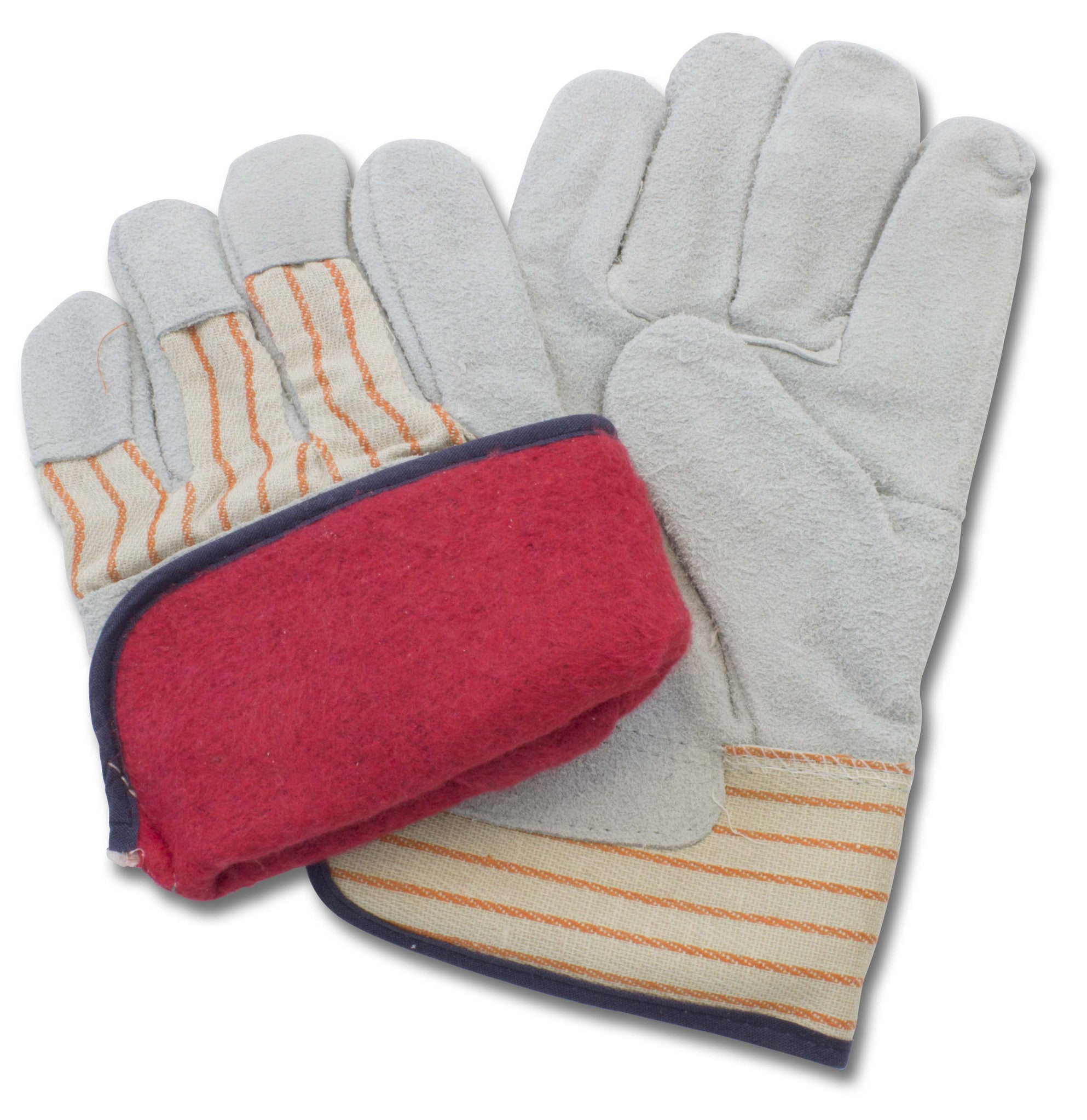 GLOVES/ Work/ Leather Palm Gloves