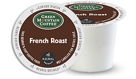 K-CUP/ Coffee/ French Roast