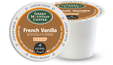 K-CUP/ Flavored/ French Vanilla Decaf