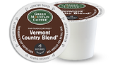 K-CUP/ Coffee/ Vermont Country Blend