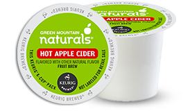 K-CUP/ Specialty/ Hot Apple Cider