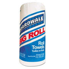 HOUSEHOLD ROLL TOWEL/ Boardwalk Big Roll 2-ply, 250 sheet