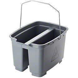 BUCKET/ Double Bucket, 16 Quart