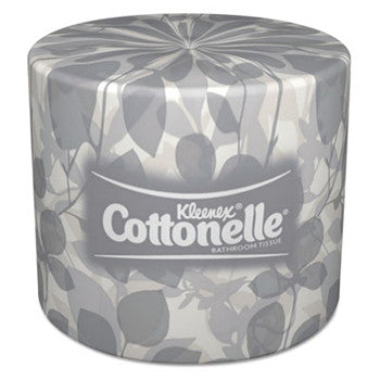 TOILET TISSUE/ Standard/ 60 Roll/ Cottonelle