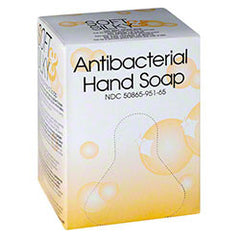 SOAP/ Liquid/ Bag-in-Box/ Antibacterial Lotion Soap, 800 ml