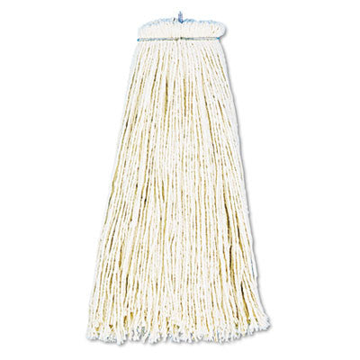 WET/Cotton Screw-type Mop Head