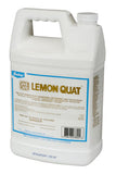 "DISINFECT/BUCKEYE ""LEMONQUAT"" Multi-purpose Disinfectant Cleaner"