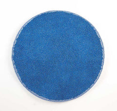 CARPET CLEANING/ Bonnet/ Blue Microfiber
