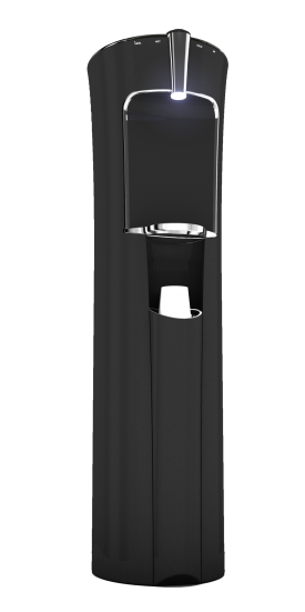 MTN Nexus FS Hot and Cold Water Cooler – Croaker, Inc